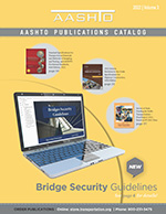 AASHTO Publications Catalog, 2019 Volume 1