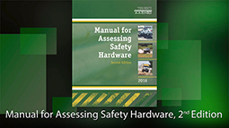 Manual for Assessing Safety Hardware, Second Edition