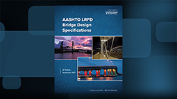 AASHTO LRFD Bridge Design Specifications, 8th Edition